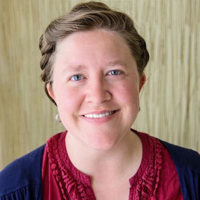 Dr Corinne Harpster, ND LMP